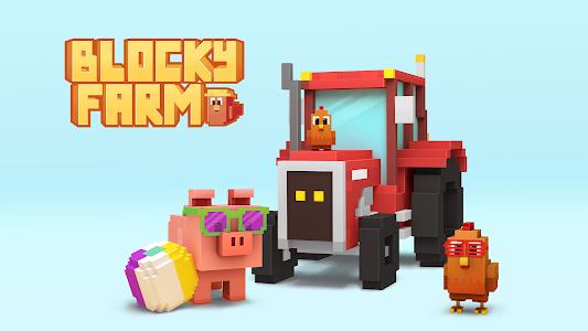 Blocky Farm 1.2.64 APK