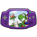 Cover Image of Emulator for GBA - Classic Games 1.0 APK