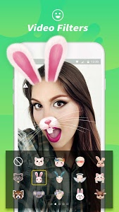Live Chat - Meet new people via free video chat 03.01.13 APK
