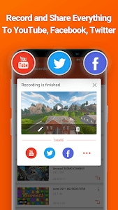 Screen Recorder VideoShow with audio& Video Editor 2.3.3 APK