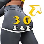 Download 30 Day Butt & Leg Challenge APK