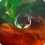 Download Alien Wallpaper – HD Backgrounds APK