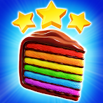 Download Cookie Jam\u2122 Match 3 Games   Connect 3 or More APK