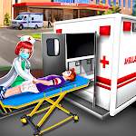 Download Download Ambulance Doctor Hospital – Rescue Game APK For Android 2021