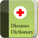 Diseases Dictionary & Treatments Offline