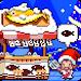 Retro Fish Chef