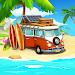Funky Bay - Farm & Adventure game