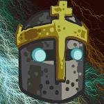 Download Gambit Dungeon-Pixel Card Game APK
