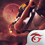 Download Garena Free Fire: Rampage APK