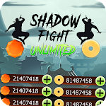 Download Gems for Shadow Fight 2 prank APK