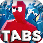 Cover Image of Download Guide For Totally Accurate Battle Simulator APK