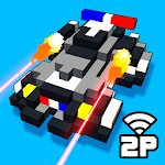 Cover Image of Download Hovercraft: Takedown APK