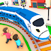 Download Idle Sightseeing Train - Game of Train Transport APK