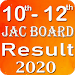 Download Jac Board Result 2020 - 10th 12th Jharkhand Result APK