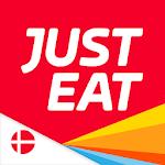 Cover Image of Download Just Eat Denmark - Bestil Take Away APK