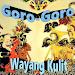 Koleksi Wayang Kulit Goro-Goro