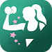 Download Lady Fitness - Workout, Calories, BMI calculate APK