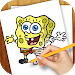 Download Learn To Draw Bob Sea Spunge APK