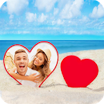 Download Love Photo Frames - Romantic Love Photo Editor APK