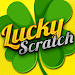 Lucky Scratch WIN REAL MONEY- it's your LUCKY DAY