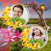 Download Nature Dual Photo Frames APK