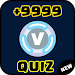 Download Quiz For Free V Bucks Battel Royal APK
