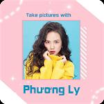Download Selfie Cùng Phương Ly APK