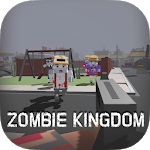 Download Tori Argo : Zombie Kingdom APK