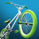 Cover Image of Download Touchgrind BMX 2 APK