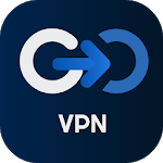 Cover Image of Download VPN free & secure fast proxy shield by GOVPN APK