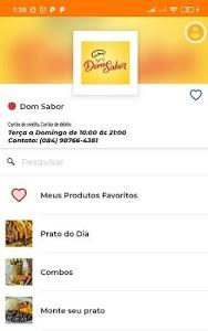 Download Dom Sabor APK