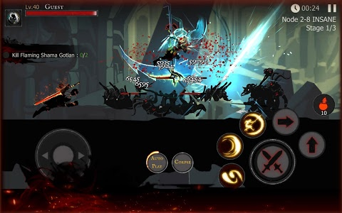 Download Shadow of Death: Darkness RPG - Fight Now APK