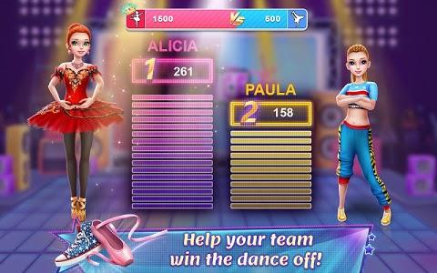 Download Dance Clash: Ballet vs Hip Hop APK