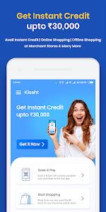 Download Kissht - EMI without credit card - 0% EMI Finance APK