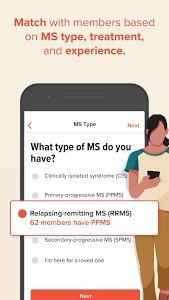 Download MS Healthline: Multiple Sclerosis Chat App APK