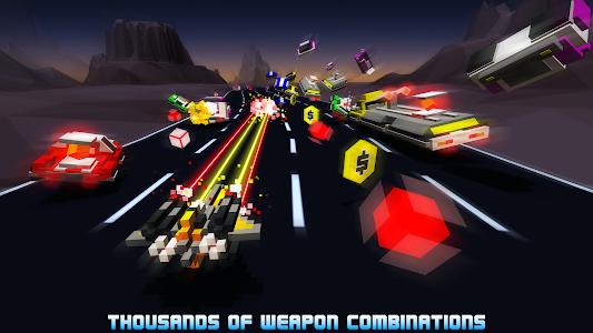 Download Hovercraft: Takedown APK