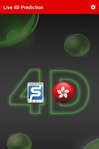 Download Live 4D Prediction ! ( SG & HK ) APK