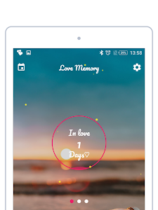 Download Lovedays Counter- Been Together apps D-day Counter APK