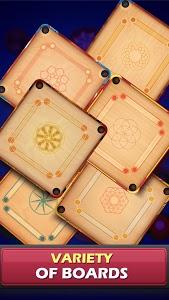 Download Carrom Friends : Carrom Board Game APK