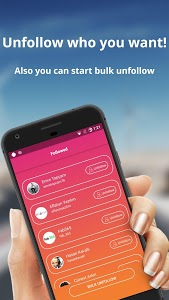 Download Unfollower for Instagram APK
