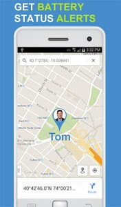 Download Phone Tracker By Number APK