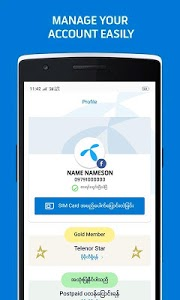 Download MyTelenor APK