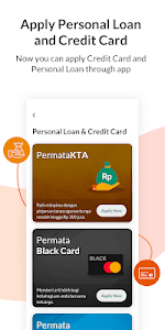 Download PermataMobile X APK