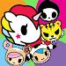 tokidoki friends : Match 3 Puzzle